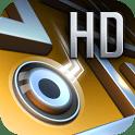 logo Dark Nebula HD - Episode One