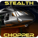 logo Stealth Chopper:50%OFF SALE