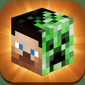 logo Minecraft Skin Studio