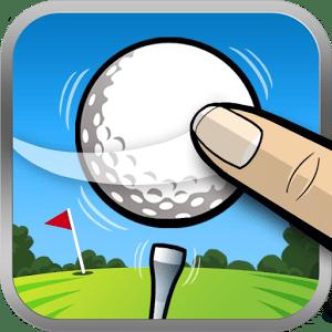 logo Flick Golf!