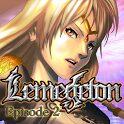 logo Lemegeton Master Edition