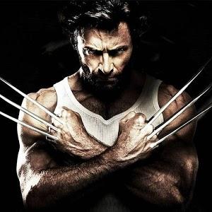 logo Wolverine Live Wallpaper