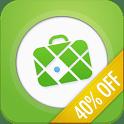 logo MapsWithMe Pro, Offline Cartes