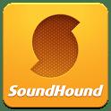 logo SoundHound