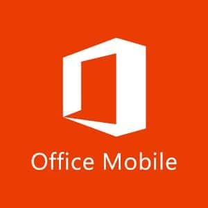 logo Office Mobile for Office 365