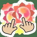 logo Finger Hoola
