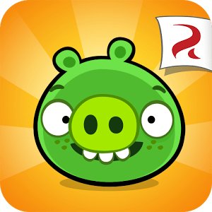 logo Bad Piggies