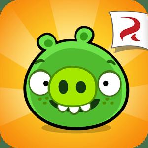 logo Bad Piggies