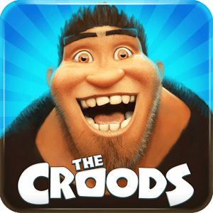 logo The Croods