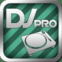 logo DJ PRO
