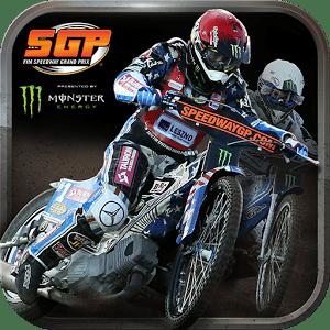 logo Official Speedway GP 2013