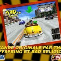 crazy taxi android jeu 3