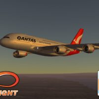 infinite flight simulator android jeu 1