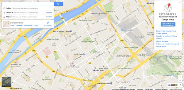 maps 2013 internet