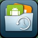 logo App Backup & Restore - French