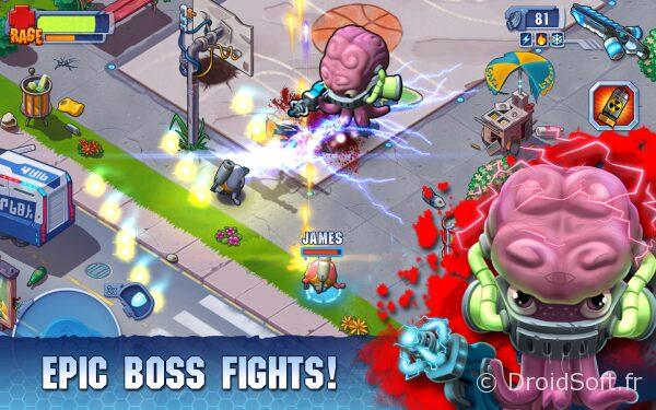 monster shooter 2 android jeu gratis