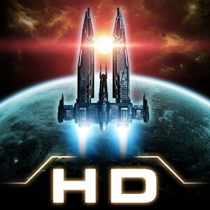 logo Galaxy on Fire 2™ HD