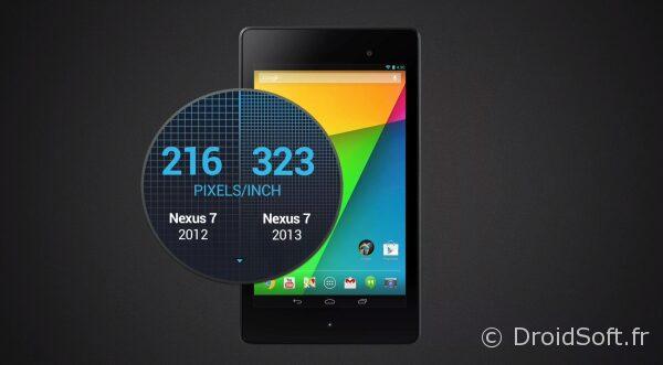 nexus 7 2013 hd