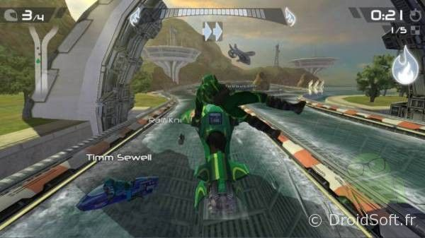 riptide gp2 android