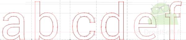 roboto regular font change android 4.3