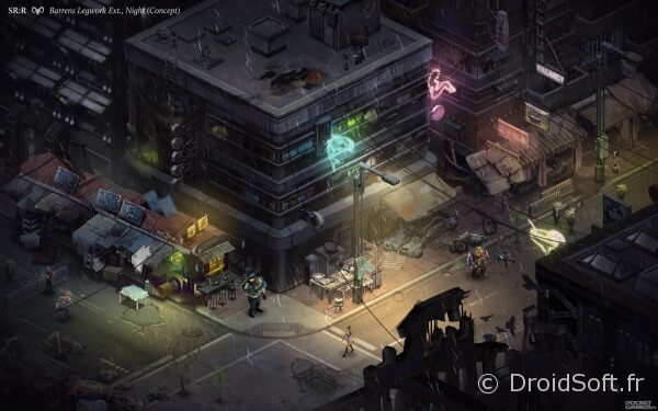 shadowrun return android