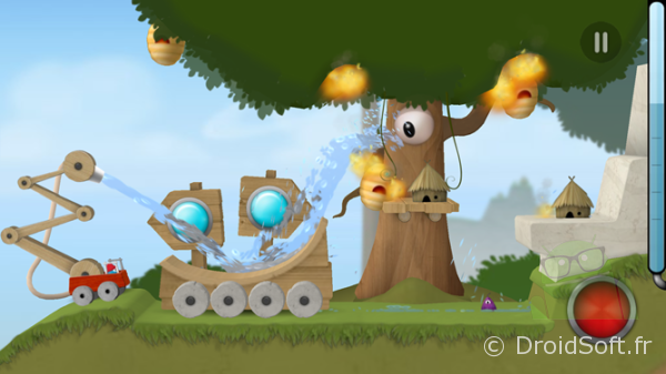 sprinkle island android 2