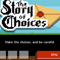 the story of choices android