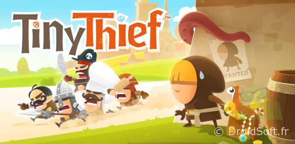 tinythief android jeu
