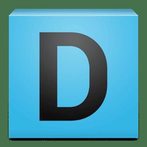 logo DeblurIt Pro