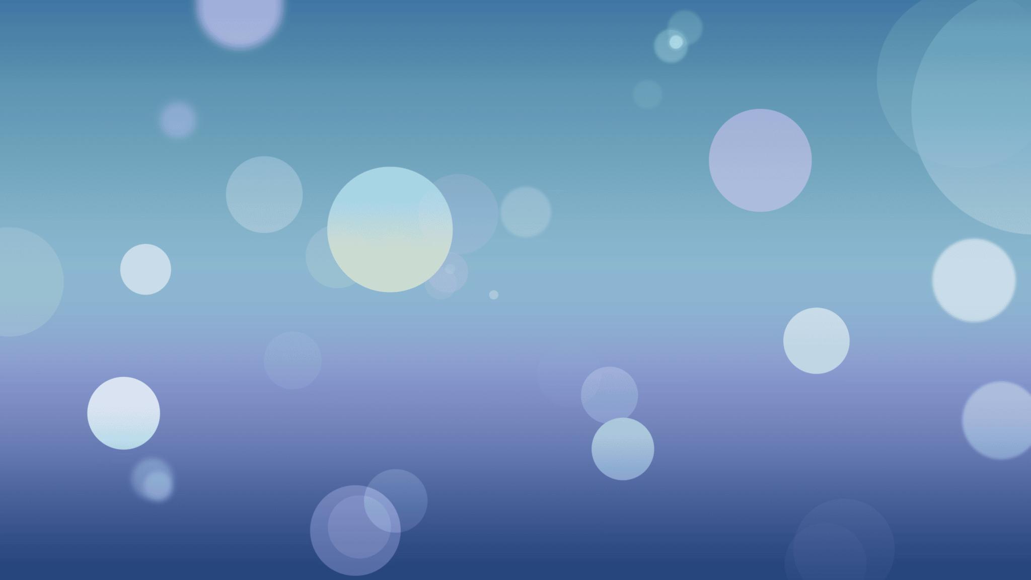 Wallpaper IOS 7 Full HD