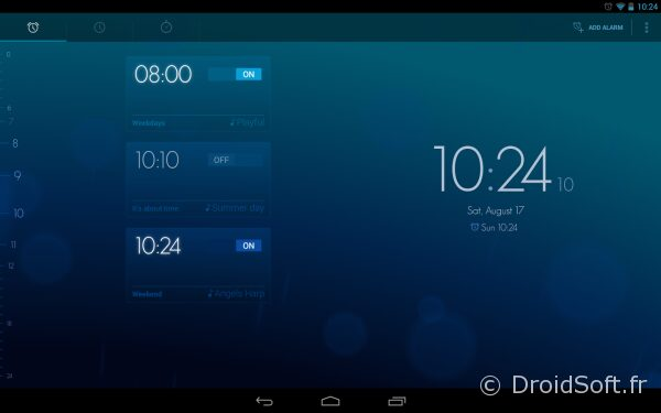 alarm-android