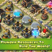 castle clash android jeu gratuit