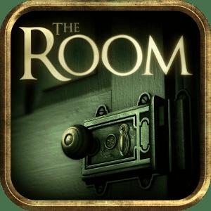 logo The Room
