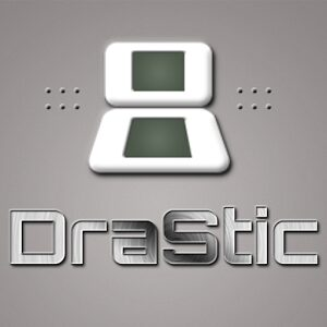 logo DraStic DS Emulator