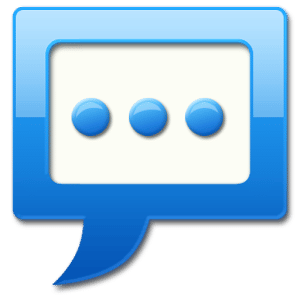 logo Handcent SMS
