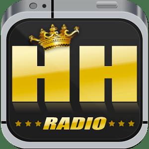 logo HIP HOP RADIO