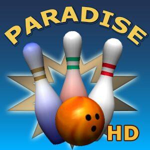 logo Bowling Paradise Pro