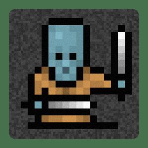 logo Gurk III, the 8-bit RPG