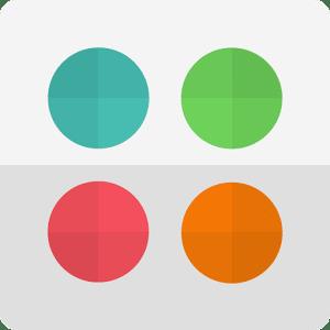 logo Dots : un jeu de connexions