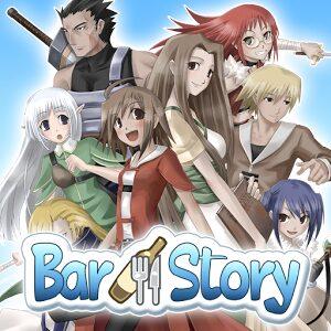 logo Adventure Bar Story