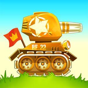 logo BattleFriends in Tanks PREMIUM
