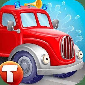 logo Camions de pompiers