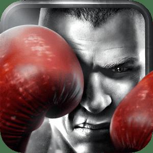 logo Real Boxing™