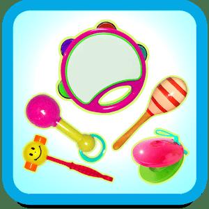 logo Jouets pour enfants Musique