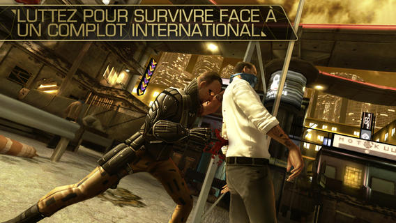 deus ex the fall android jeu