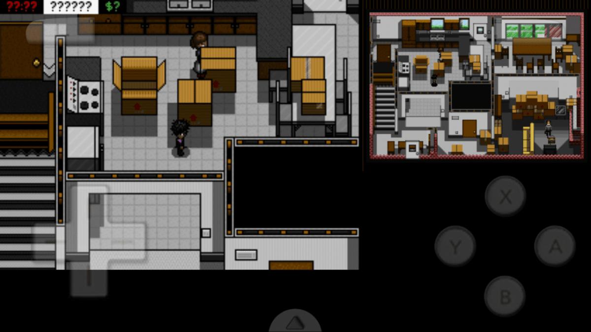 Drastic l 39 mulateur nintendo ds pour android - Emulateur console android ...