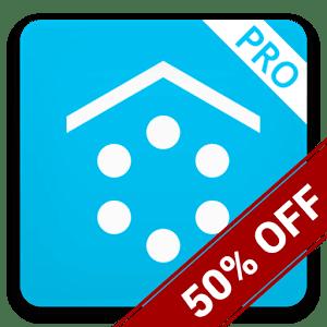 logo Smart Launcher Pro