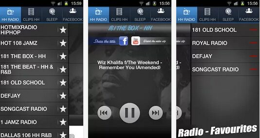 hh-radio