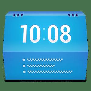 logo DashClock Widget