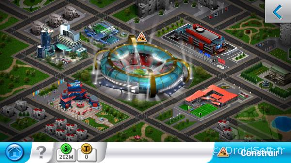 top eleven jeu gratuit android
